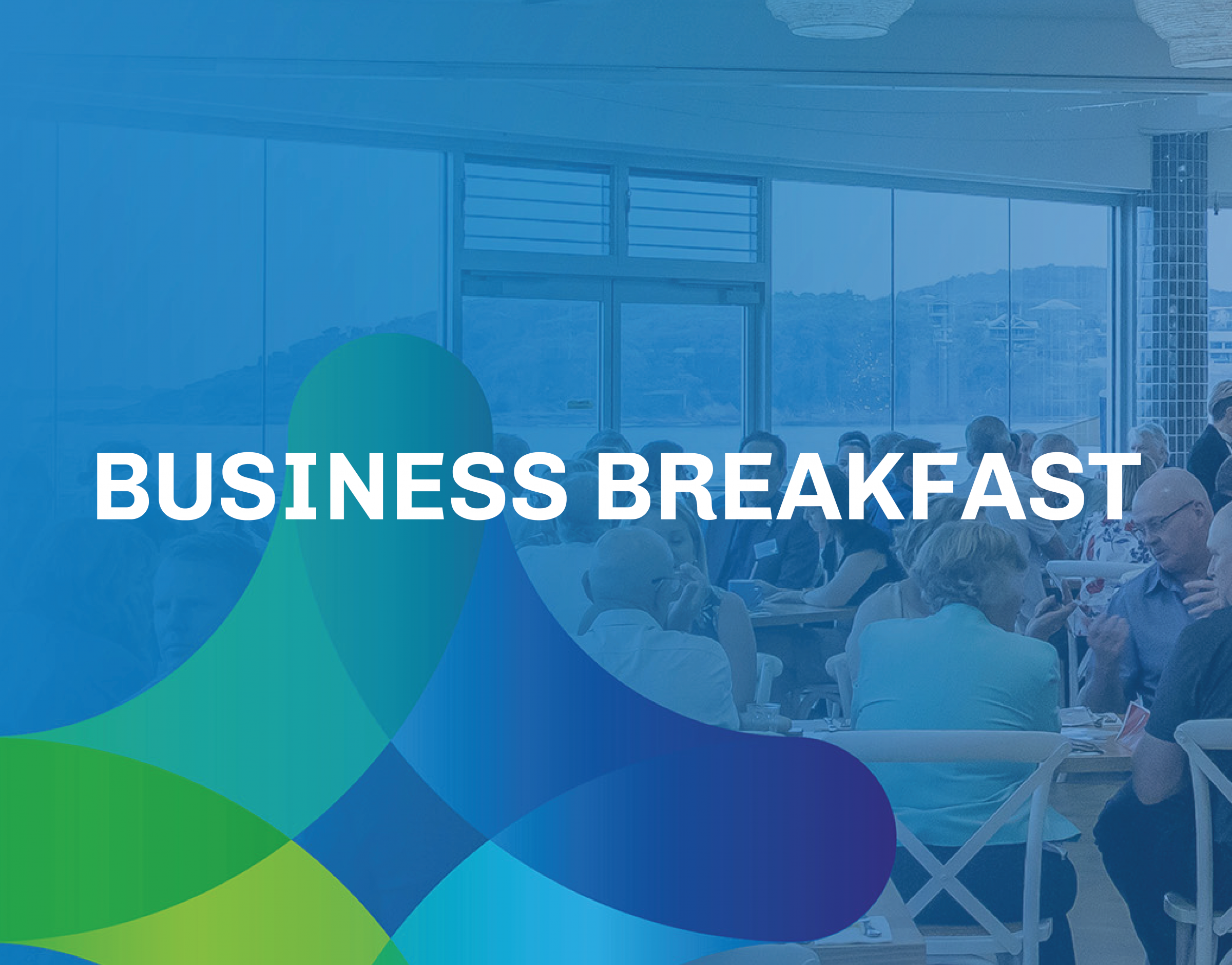 Business Breakfast 26 March 2021 -