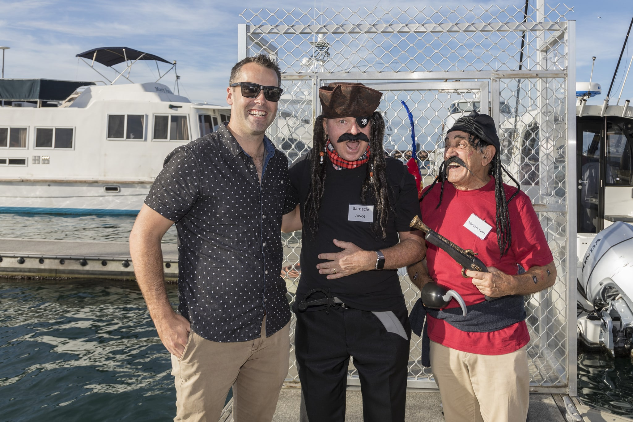 Twighlight Business Cruise 29th March 2019 -