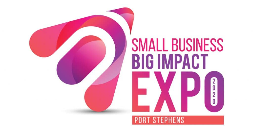 Small Business Big Impact Expo - 27th October 2020 -